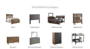 Bedroom Furniture Ashley Furniture Homestore | Interior Design Ideas