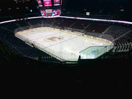 Scotiabank Saddledome Section 203 Home Of Calgary Flames