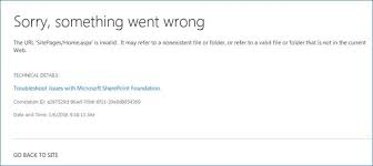 Create Sharepoint Site Template Unable To Create Subsite With Team Site Template In