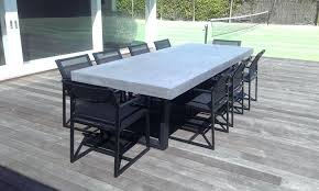 concrete round table and benches outdoor concrete outdoor dining table stylish tables snap within 6 outdoor concrete round table and benches outdoor