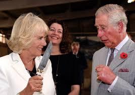 Resultado de imagem para Principe Charles e mulher