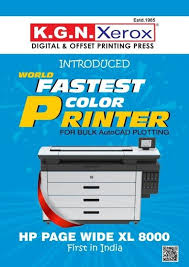 Small Picture KGN Xerox Llp Khairatabad Hyderabad Digital Printing Services
