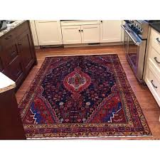 4 Wide Runner Rug Rugs Hand Knotted Pure Wool