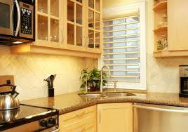 corner sinks design showcase:  renovation  kitchen with corner sink on kitchen corner sinks design inspirations that showcase a