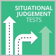 Good Judgement Examples Practice Situational Judgement Tests Sjts Questions