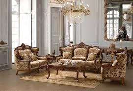 Victorian Living Room Furniture Set Sala Victoriana Decoracia3n De Interiores Pinterest