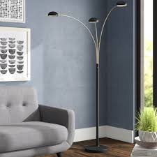 Cassie 725 Led Tree Floor Lamp