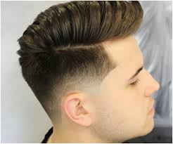 Top 25 Brand New Hairstyles Men S For 2018