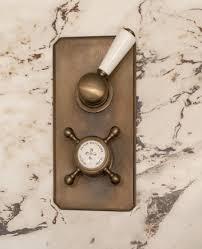 Bathroom <b>Shower</b> Controls - Aston Matthews
