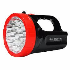 Đèn pin sạc cầm tay 25 LED siêu sáng cho các hoạt động ngoài trời