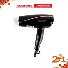 Máy sấy tóc SUNHOUSE SHD2306 chính hãng 209,000đ