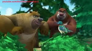 phim hoạt hình Chú gấu Boonie tập 1 full - Video Dailymotion