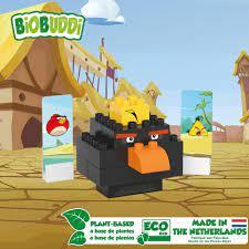 Angry Birds - Bomb – BiOBUDDi