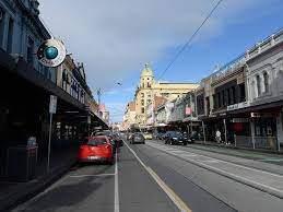 People will largely be restricted to their homes , with the lockdown set to end midnight wednesday. Vic Lockdown Pushes Chapel St To The Brink Port Macquarie News Port Macquarie Nsw