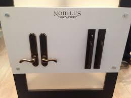 sliding door hardware. Nobilus Hardware For Marvin Hinged And Sliding Door D