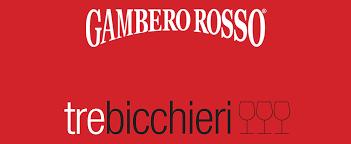 Afbeeldingsresultaat voor gambero rosso tre bicchieri 2019