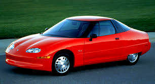 the complete history of gm s ev1 electric car