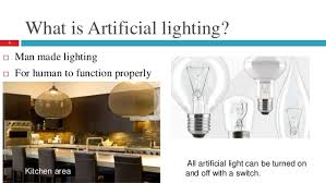 what is a lighting fixture. What Is Artificial Lighting? A Lighting Fixture