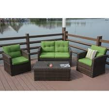 outdoor patio furniture cushions inspirational wicker outdoor sofa 0d patio chairs replacement cushions ideas of
