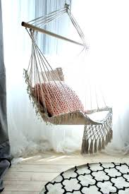 macrame swing chair hammock chair macrame hanging stand indoor hammocks macrame swing chair diy