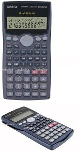 casio fx 570ms 2 line display scientific vector marix calculator