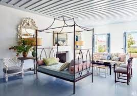 5 Creative Home Decorating Ideas For Summer Architectural Digest