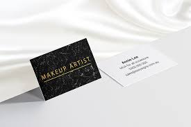 Sales Business Cards Luxury Business Cards