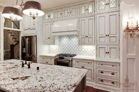 white kitchens backsplash ideas. Simple Backsplash White Kitchen Backsplash Ideas With Diy Hanging Lamps  Interiordecoratingcolors In 5 Ways To In White Kitchens Backsplash Ideas