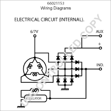 66021153 alternator product details prestolite leece neville 66021153 wiring diagram