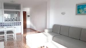 Apartment For Sale, Siesta 1, Alcudia, Mallorca   Living Area