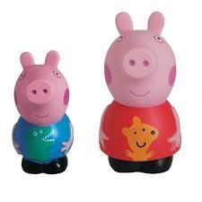 """<b>Игровой набор</b> """"Пеппа и Джордж"""" <b>Peppa Pig</b> – купить по цене 160 ..."""