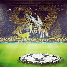 With huge banners and the city's coat of arms, the fans covered the entire yellow wall with a spinetingling display. 20 Ideas De Bvb Marco Reus Reus Borussia Dortmund