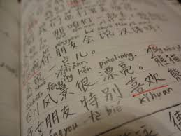 Cursive Chinese Doctors Note Cursive Chinese Doctors Note Under Fontanacountryinn Com