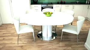 dining tables for small spaces ideas space table appealing round 6 in set s