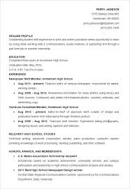 Cv Pattern Good Luck With Your Resume American Cv Sample Doc Template