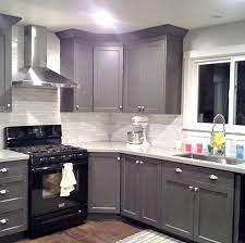 Happy Thanksgiving 4 Men 1 Lady Kitchen Cabinet Design Black Appliances Kitchen Kitchen Renovation
