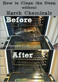 best way to clean oven an easy way to clean your oven how to clean the