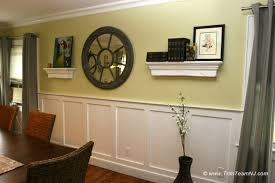 wainscoting dining room. Dining Room Panels Classy Decoration Wainscoting Rooms Best Style T