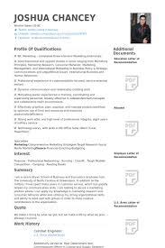 Defence Engineer Sample Resume