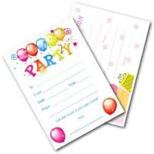 printable invitations for kids party invitations for kids