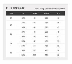 Island Escape Swimwear Size Chart Island Escape Plus Size Solid Swim Shorts Black 24w Womens Swimsuit