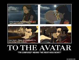 Image - 442425] | Avatar: The Last Airbender / The Legend of Korra ... via Relatably.com