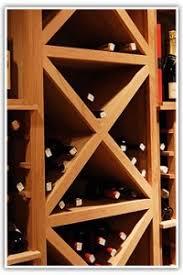 Why We Dig Diamond Wine Racks in Wine Cellars