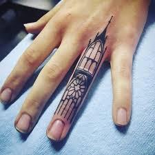Tetování Může Způsobit Rakovinu Uzlin Může Za To Oxid Titaničitý