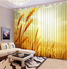 Modern Curtains For Living Room Online Get Cheap Curtain Living Room Aliexpresscom Alibaba Group
