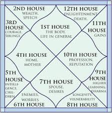 Vedic Astrology Jyotisha Darinka Maja
