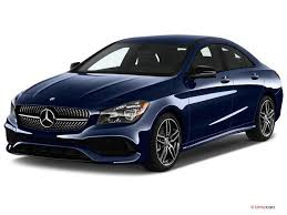 New mercedes cla coupe amg 2019 review interior exterior. 2019 Mercedes Benz Cla Class Prices Reviews Pictures U S News World Report