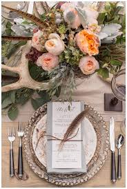 Best 25 Rustic Table Settings Ideas On Pinterest Wedding