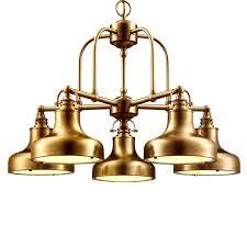 4 antique brass chandelier nautical chandeliers