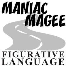maniac magee figurative language bundle by created for learning tpt maniac magee figurative language bundle